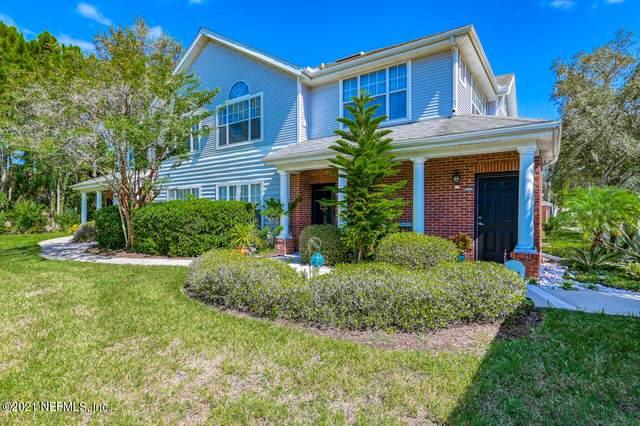 39201 Harbour Vista Cir #201, St Augustine, FL 32080 (MLS #1136078) :: MavRealty