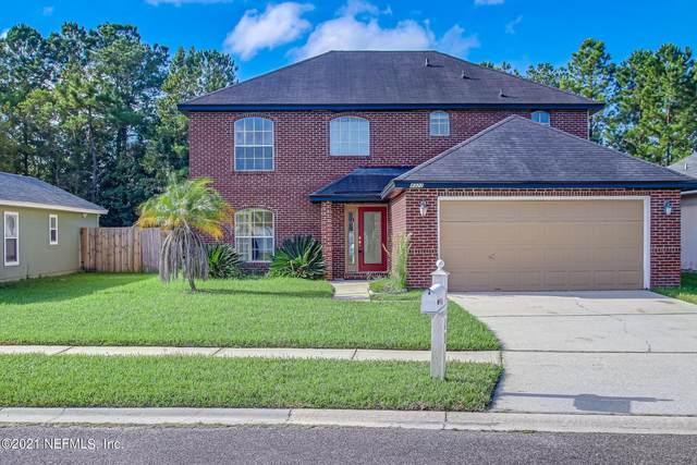 4322 Marsh Hawk Dr S, Jacksonville, FL 32218 (MLS #1136080) :: EXIT Inspired Real Estate