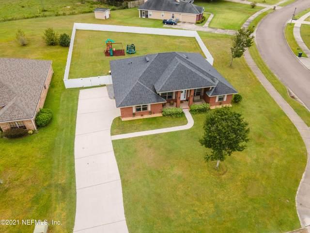 9332 Garden Overlook Ln, Jacksonville, FL 32219 (MLS #1136081) :: EXIT Real Estate Gallery