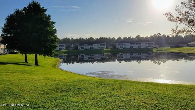 11929 Surfbird Cir, Jacksonville, FL 32256 (MLS #1136083) :: The Huffaker Group