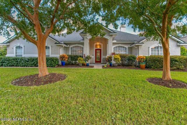 860 Cloudberry Branch Way, St Johns, FL 32259 (MLS #1136085) :: The Impact Group with Momentum Realty