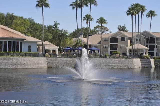 425 Timberwalk Ct #1135, Ponte Vedra, FL 32082 (MLS #1136086) :: Berkshire Hathaway HomeServices Chaplin Williams Realty