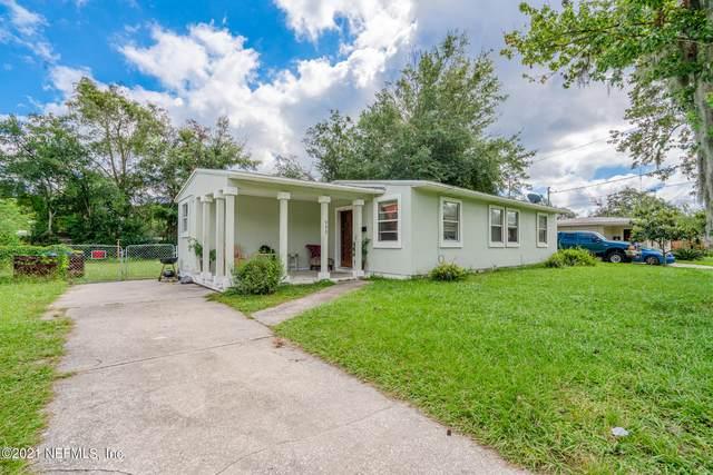 10553 Citrus Ln, Jacksonville, FL 32218 (MLS #1136092) :: EXIT Real Estate Gallery