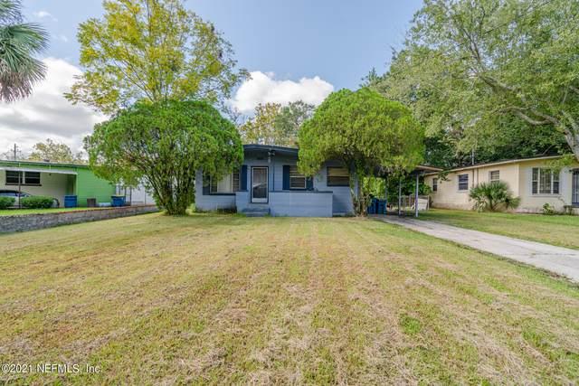 5612 Brait Ave, Jacksonville, FL 32209 (MLS #1136093) :: EXIT Real Estate Gallery