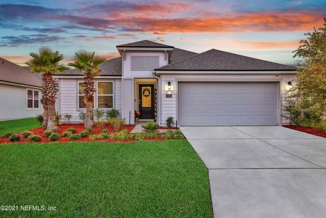 511 Northside Dr S, Jacksonville, FL 32218 (MLS #1136099) :: The Hanley Home Team