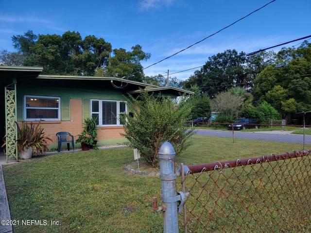 2305 W 23RD St, Jacksonville, FL 32209 (MLS #1136101) :: The Hanley Home Team