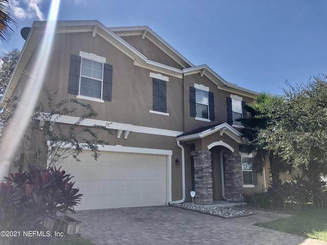 9022 Marsden St, Jacksonville, FL 32211 (MLS #1136105) :: EXIT Inspired Real Estate