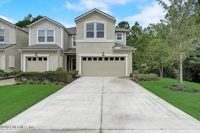 86 Via Sonrisa, St Augustine, FL 32095 (MLS #1136114) :: The Hanley Home Team