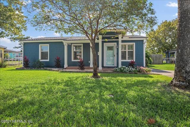 540 Barbara Ln, Jacksonville Beach, FL 32250 (MLS #1136118) :: The Hanley Home Team