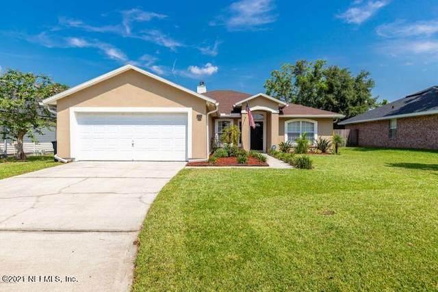 10363 Sugar Grove Rd, Jacksonville, FL 32221 (MLS #1136123) :: EXIT 1 Stop Realty