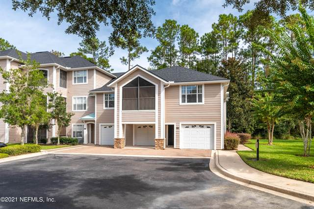 210 Presidents Cup Way #208, St Augustine, FL 32092 (MLS #1136131) :: The Cotton Team 904
