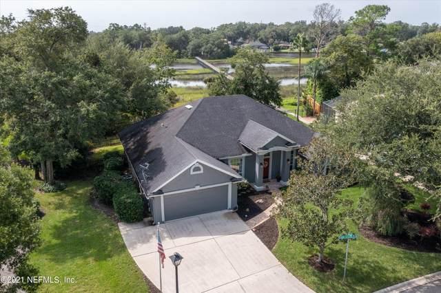 13992 Sound Overlook Dr S, Jacksonville, FL 32224 (MLS #1136136) :: The Cotton Team 904