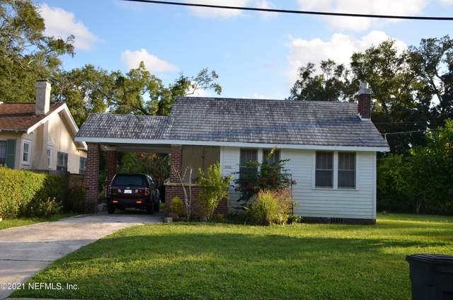 2648 Ernest St, Jacksonville, FL 32204 (MLS #1136138) :: EXIT Real Estate Gallery
