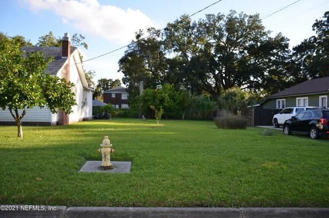 2648 Ernest St, Jacksonville, FL 32204 (MLS #1136145) :: EXIT Real Estate Gallery