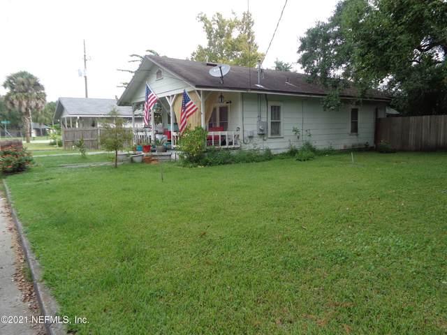1611 Minerva Ave, Jacksonville, FL 32207 (MLS #1136151) :: The Hanley Home Team