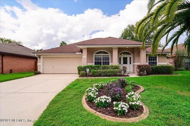 11310 Chertsey Ln, Jacksonville, FL 32223 (MLS #1136158) :: Park Avenue Realty
