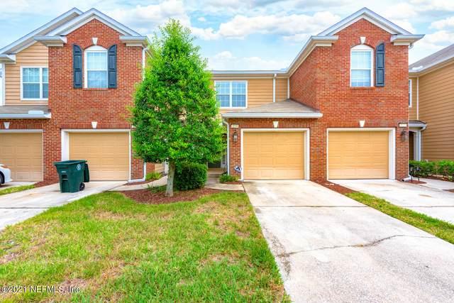 4169 Crownwood Dr, Jacksonville, FL 32216 (MLS #1136159) :: Bridge City Real Estate Co.