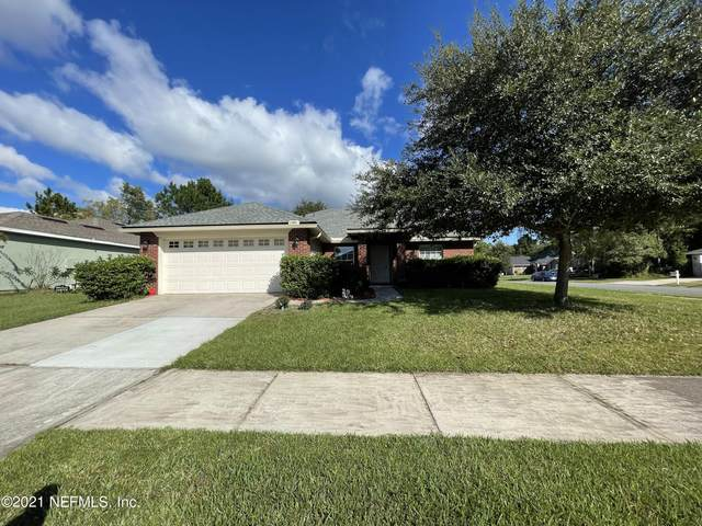 11951 Sands Pointe Ct, Macclenny, FL 32063 (MLS #1136170) :: EXIT 1 Stop Realty