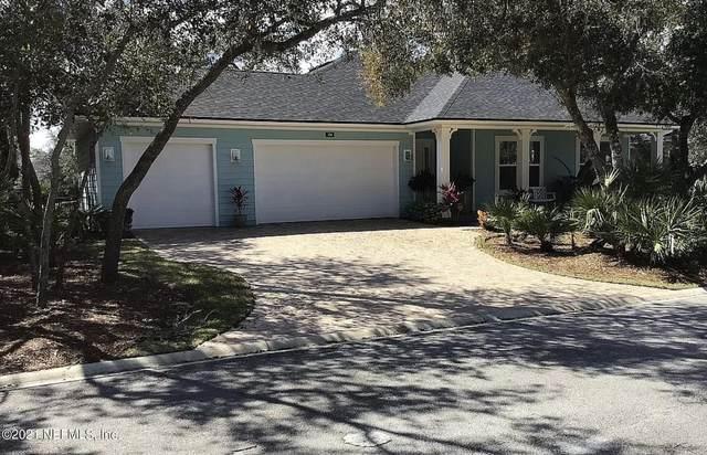 154 Istoria Dr, St Augustine, FL 32095 (MLS #1136175) :: The Hanley Home Team