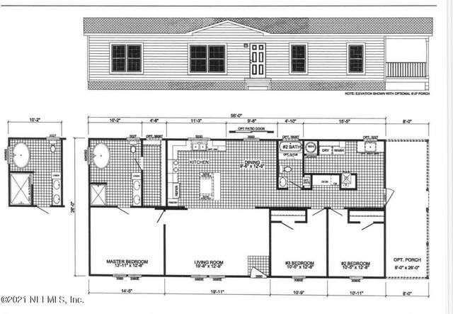 10245 Crotty Ave, Hastings, FL 32145 (MLS #1136178) :: Ponte Vedra Club Realty