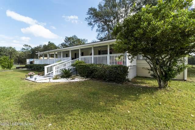 5144 Mallard Rd, Middleburg, FL 32068 (MLS #1136180) :: The Huffaker Group