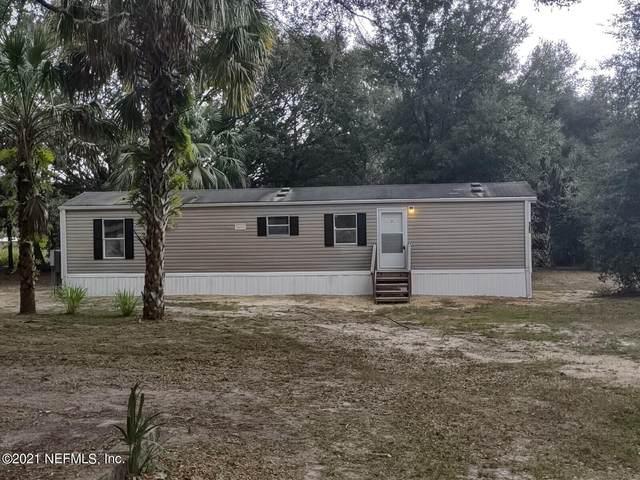 125 Deerskin Ave, Satsuma, FL 32189 (MLS #1136182) :: Engel & Völkers Jacksonville
