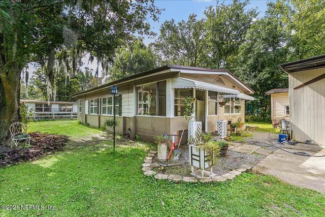 4416 Napoli Ct, Jacksonville, FL 32207 (MLS #1136186) :: The Impact Group with Momentum Realty
