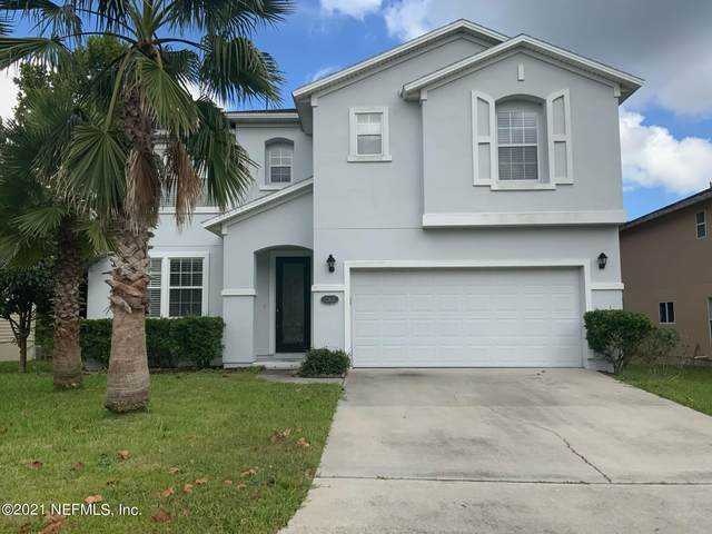 740 Rembrandt Ave, Ponte Vedra, FL 32081 (MLS #1136199) :: The Collective at Momentum Realty