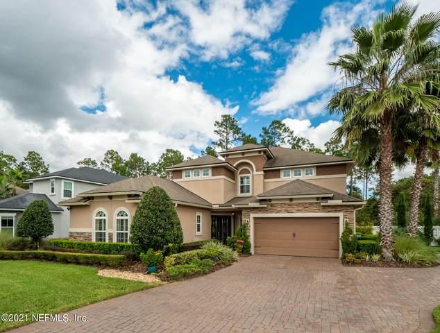 100 Woodcross Dr, St Johns, FL 32259 (MLS #1136207) :: Bridge City Real Estate Co.