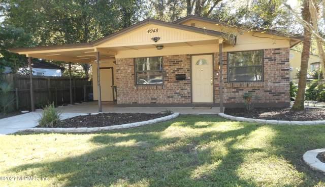 4948 Spring Glen Rd, Jacksonville, FL 32207 (MLS #1136211) :: EXIT Inspired Real Estate