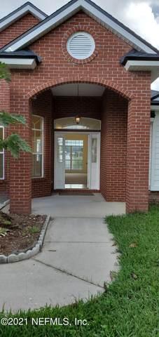 2443 Cedar Trace Dr, Jacksonville, FL 32246 (MLS #1136218) :: EXIT Real Estate Gallery