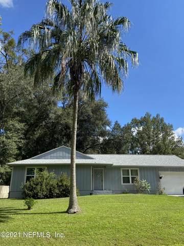2089 Cornell Rd, Middleburg, FL 32068 (MLS #1136220) :: The Hanley Home Team