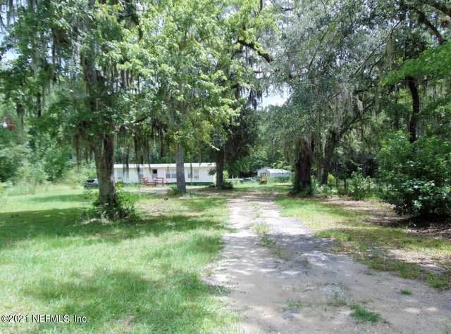 43070 Winding Ln, Callahan, FL 32011 (MLS #1136229) :: CrossView Realty