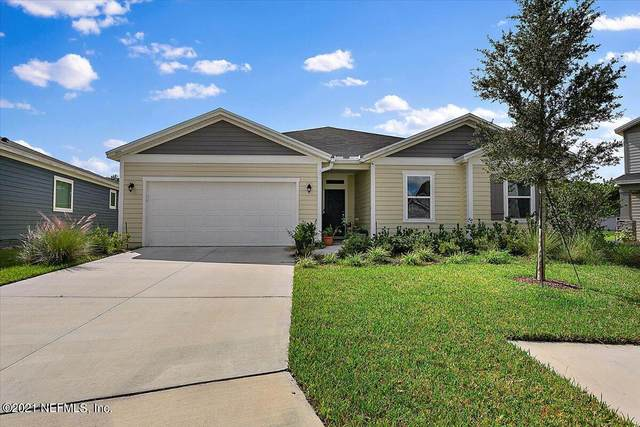 5624 Lily Hill Ct, Jacksonville, FL 32218 (MLS #1136231) :: Military Realty