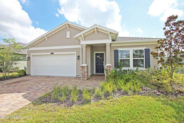 6608 Longleaf Branch Dr, Jacksonville, FL 32222 (MLS #1136240) :: The Hanley Home Team