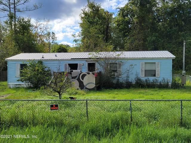 109 Amberjack St, Satsuma, FL 32189 (MLS #1136244) :: Endless Summer Realty