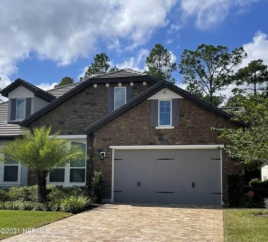 2950 Lucena Ln, Jacksonville, FL 32246 (MLS #1136248) :: The Hanley Home Team