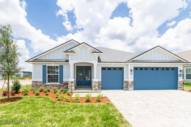 5895 Capo Island Rd, St Augustine, FL 32095 (MLS #1136252) :: EXIT Inspired Real Estate