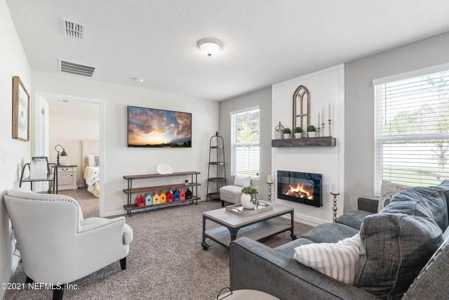 9039 Tahoe Ln, Jacksonville, FL 32222 (MLS #1136258) :: EXIT Inspired Real Estate