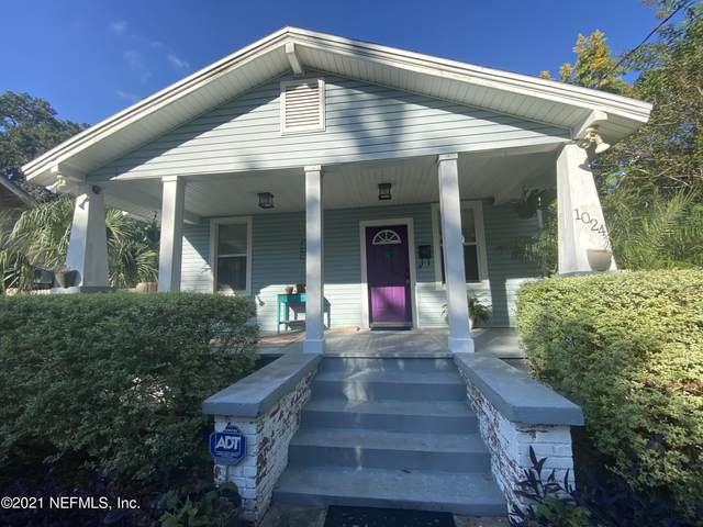 1024 Nelson St, Jacksonville, FL 32205 (MLS #1136263) :: Olde Florida Realty Group