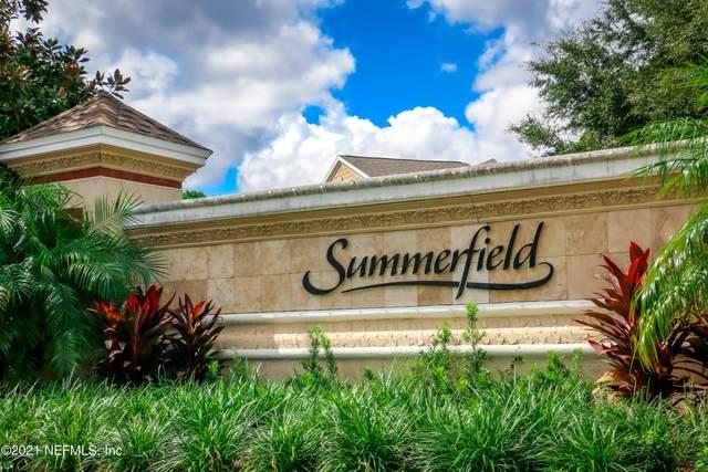 11526 Summerview Cir, Jacksonville, FL 32256 (MLS #1136264) :: The Volen Group, Keller Williams Luxury International