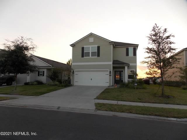 3925 Heatherbrook Pl, Middleburg, FL 32068 (MLS #1136267) :: EXIT Inspired Real Estate