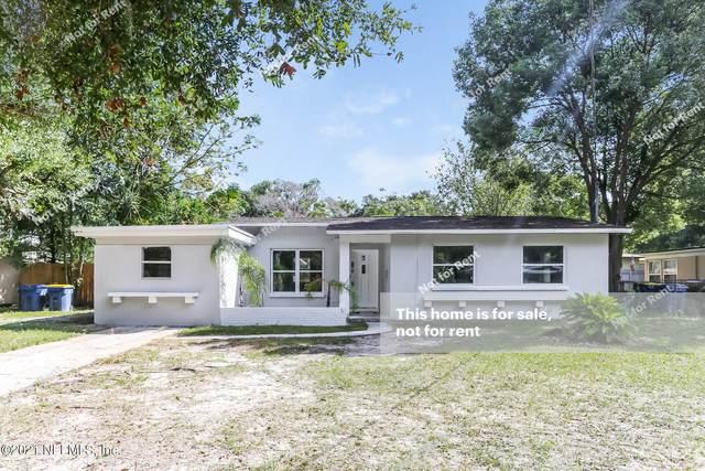 1079 Underhill Dr, Jacksonville, FL 32211 (MLS #1136271) :: Bridge City Real Estate Co.
