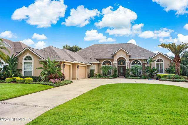 820 Baytree Ln, Ponte Vedra Beach, FL 32082 (MLS #1136273) :: The Collective at Momentum Realty