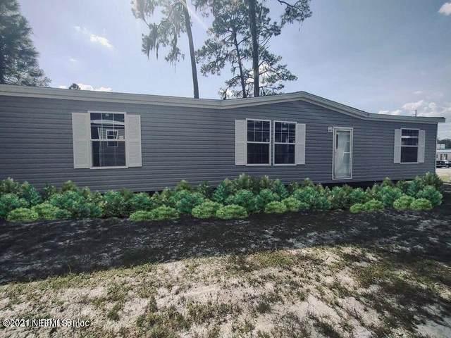 5923 Buckeye Ln, Bunnell, FL 32110 (MLS #1136282) :: Endless Summer Realty