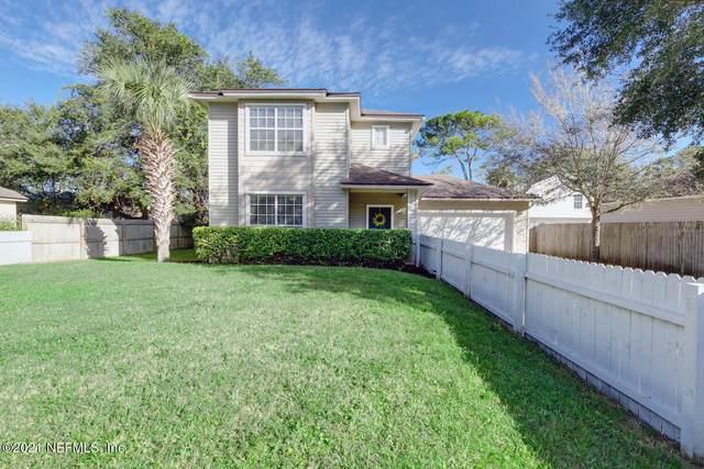 12229 Antibes St, Jacksonville, FL 32224 (MLS #1136284) :: The Hanley Home Team