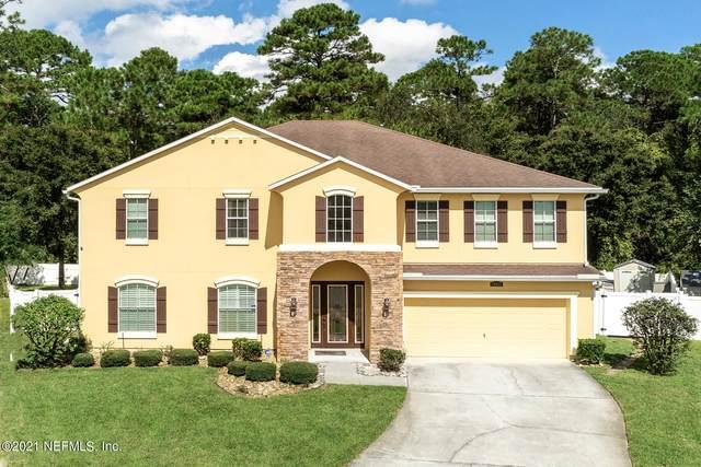 13903 Passmore Ct, Jacksonville, FL 32226 (MLS #1136289) :: The Huffaker Group