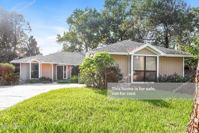 2232 Eagles Nest Rd, Jacksonville, FL 32246 (MLS #1136290) :: The Perfect Place Team