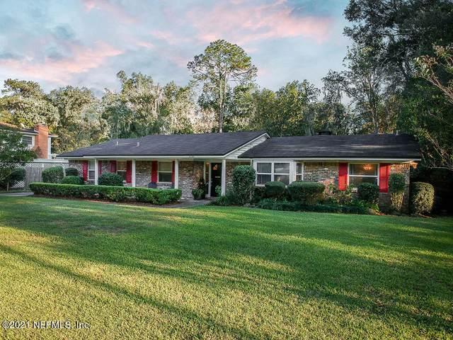 7010 Hanson Dr S, Jacksonville, FL 32210 (MLS #1136297) :: EXIT Real Estate Gallery