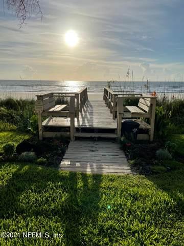 633 Ponte Vedra Blvd 633A, Ponte Vedra Beach, FL 32082 (MLS #1136303) :: The Cotton Team 904